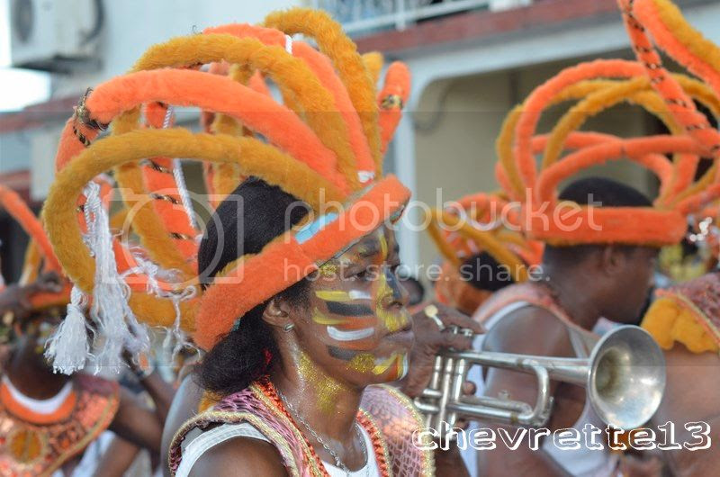 Le Gosier (carnaval 8).............Guadeloupe