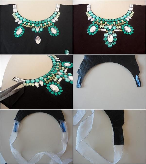 15 Great DIY Necklace Ideas