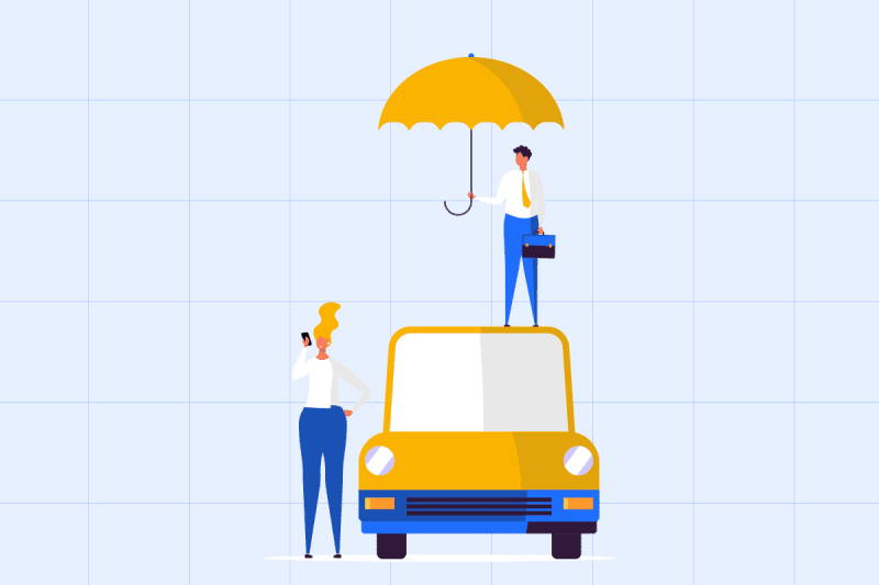 What Is Non-Standard Auto Insurance? - ValuePenguin