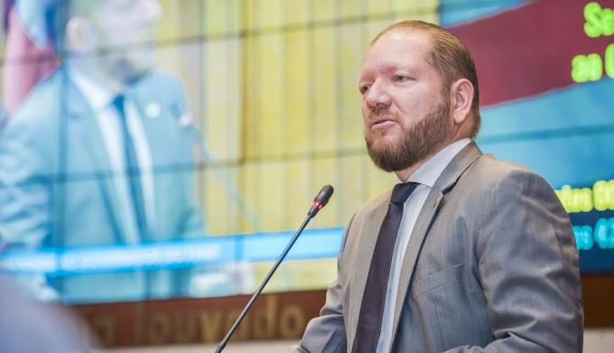 MARANHÃO: Assembleia oficializará condução de Othelino à Presidência na quinta-feira