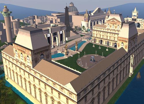 Paris Sim 2010