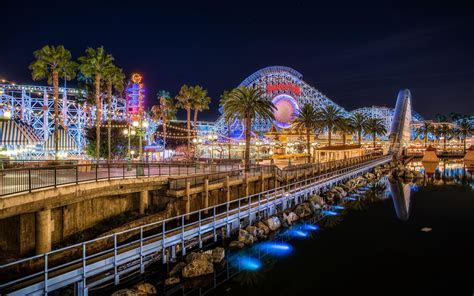 Anaheim Ca Lighting HD Wallpapers   New HD Wallpapers