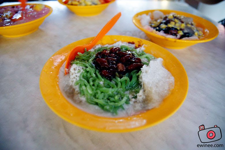 Cendol-New-World-Park-Penang