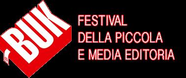 logo del Buk festival 2016