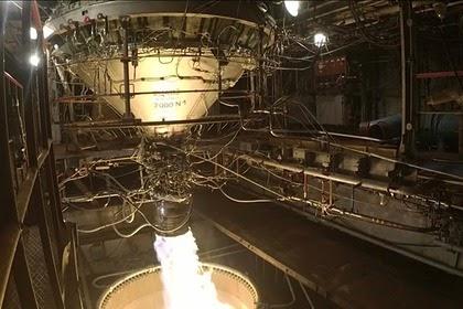 Украина анонсировала пуск ракеты «Циклон-4М»