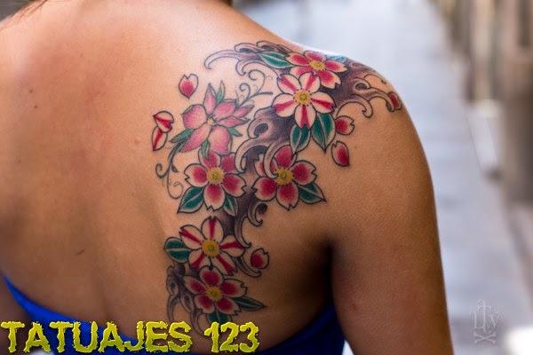 Significado De Los Tatuajes Orientales Tatuajes 123