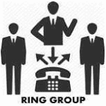 Ring-Group-In-Telephone-System