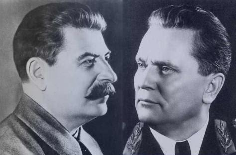 Στάλιν-Τίτο.Ο ένας σχεδίαζε τη δολοφονία του άλλου!