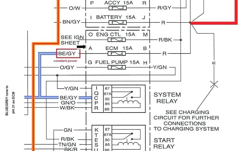 2006 Harley Davidson Radio Wiring Diagram
