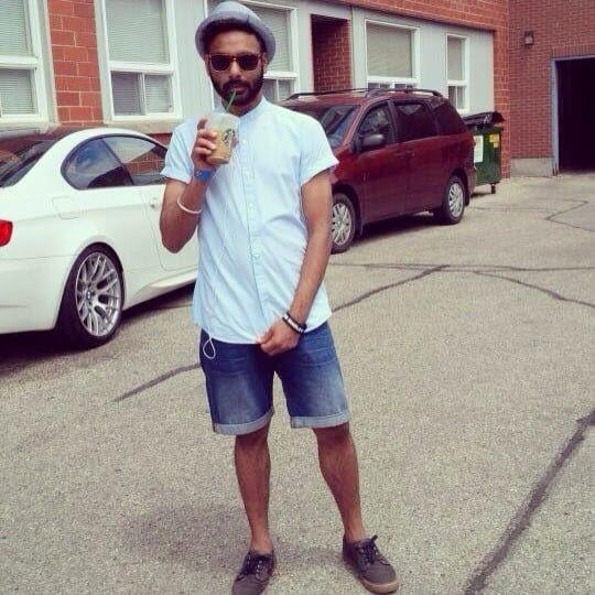 Moda Hipster Outfits para Guys (6)