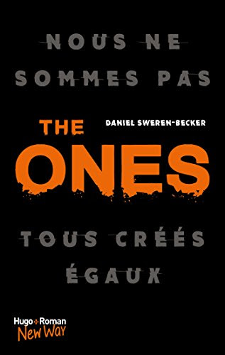 Résultat d'images pour the ones hugo roman new way
