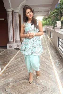 Nikki Galrani Latest Photos - 20 of 35