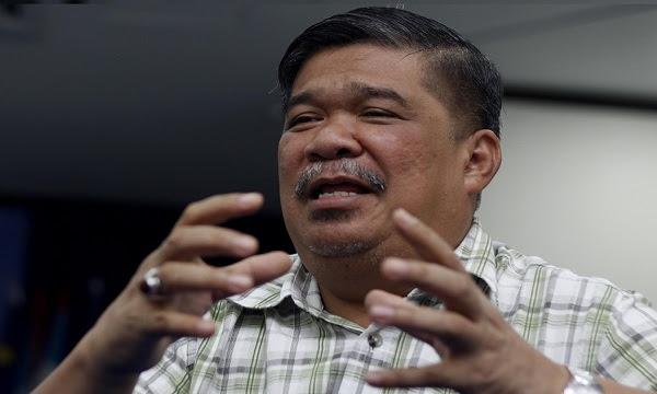 Mat Sabu yakin kekal kerusi Timbalan Presiden PAS