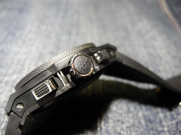 Hublot Big Bang J12 Replica 5
