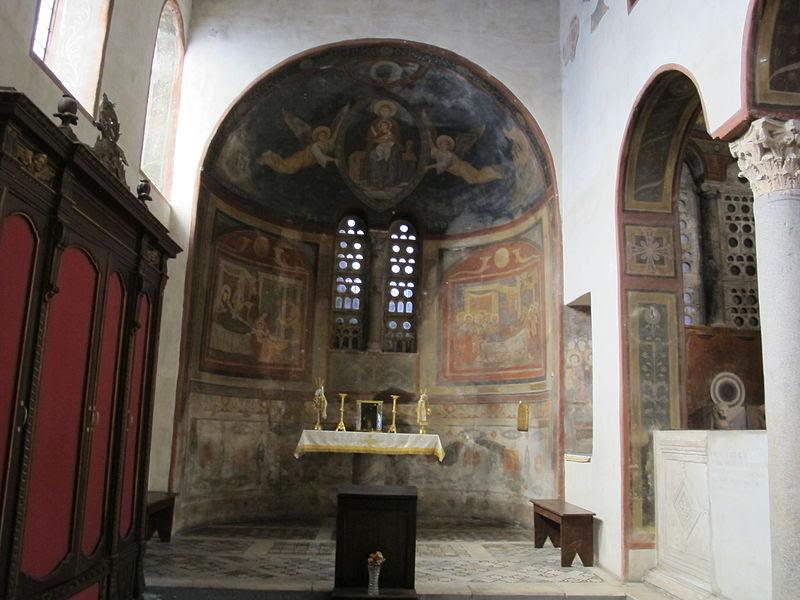 Santa Maria in Cosmedin, intern 09.jpg