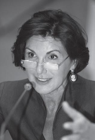 Senatrice Bonfrisco