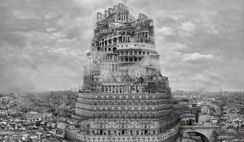 Imagen de la actividad: Vieja Europa, nuevas utopías