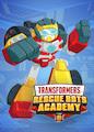 Transformers Rescue Bots Academy - Season 1