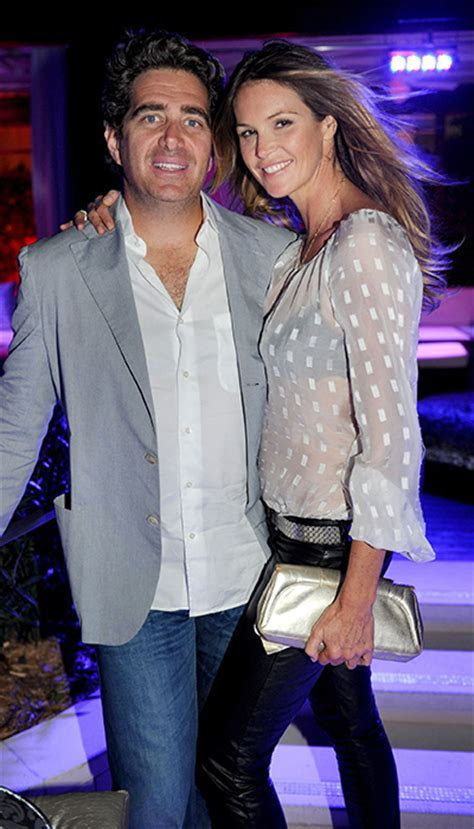 Elle Macpherson reportedly gets married to fiancé Jeffrey