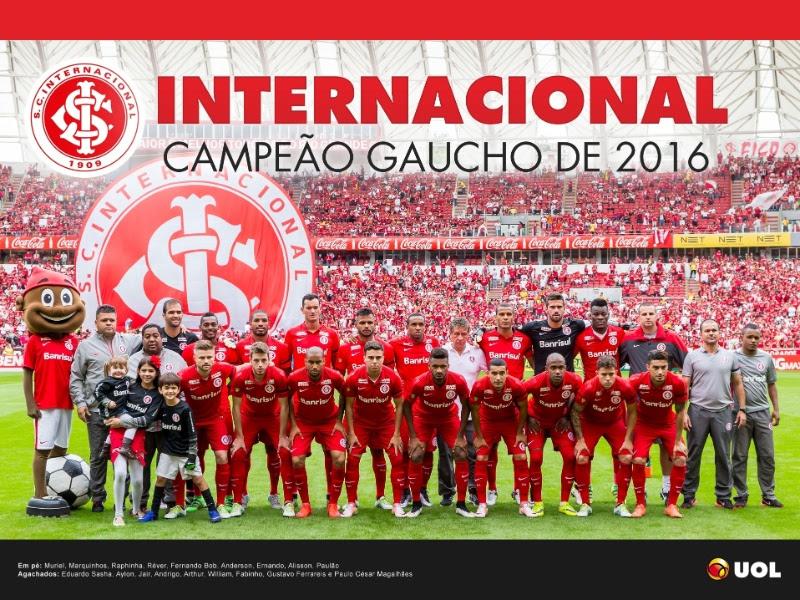 Internacional Campeão