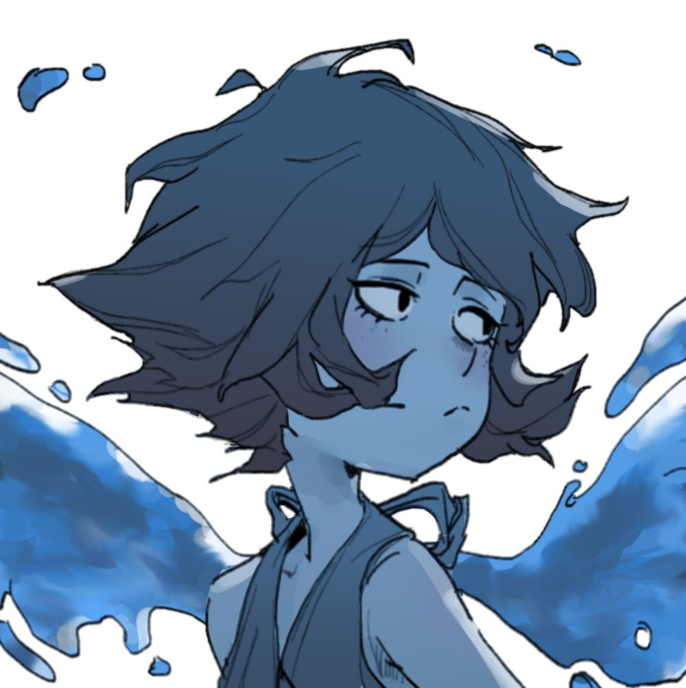 Lapis for today~