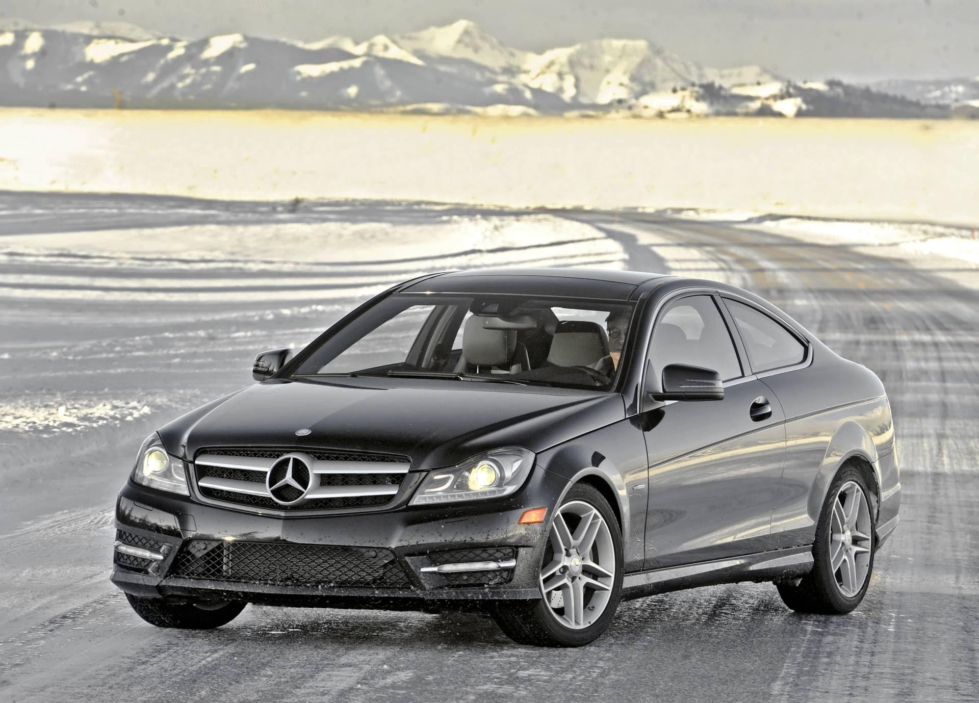 2013 Mercedes-Benz C Class - conceptcarz.com
