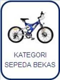 jual beli sepeda bekas