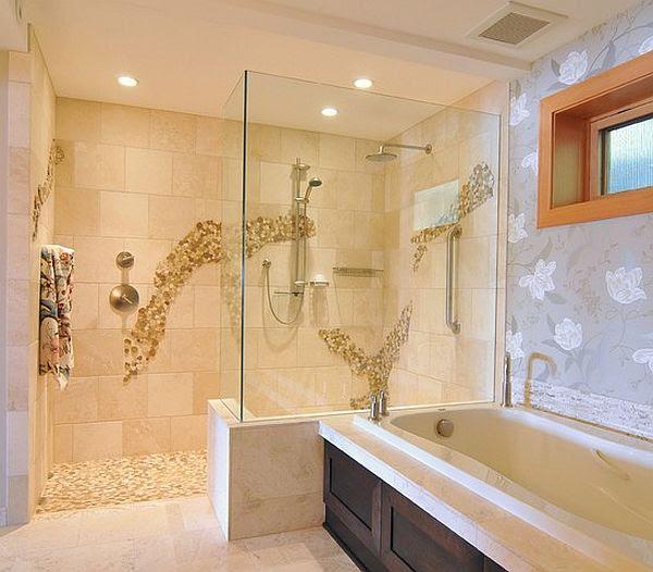 Walk In Shower Dimension: Main Consideration to Determine ...