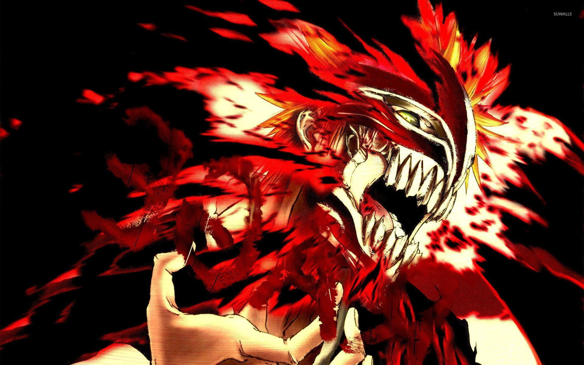 Bleach Anime Wallpaper (71+ images)