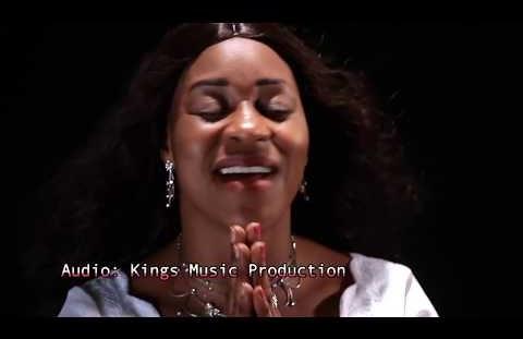 Download or Watch(Official Gospel Video) Martha baraka – Usife moyo