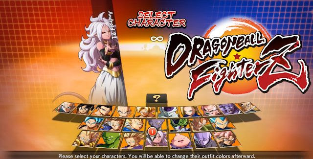 Dragon Ball Fighterz Unlock All Characters
