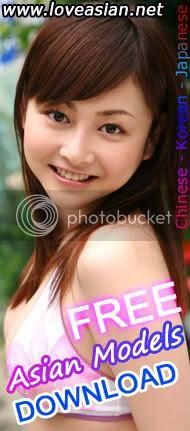 Love Asian