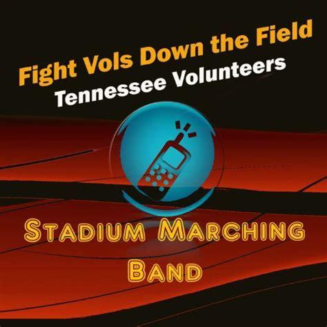 Amazon.com: Fight Vols Down the Field (Tennessee
