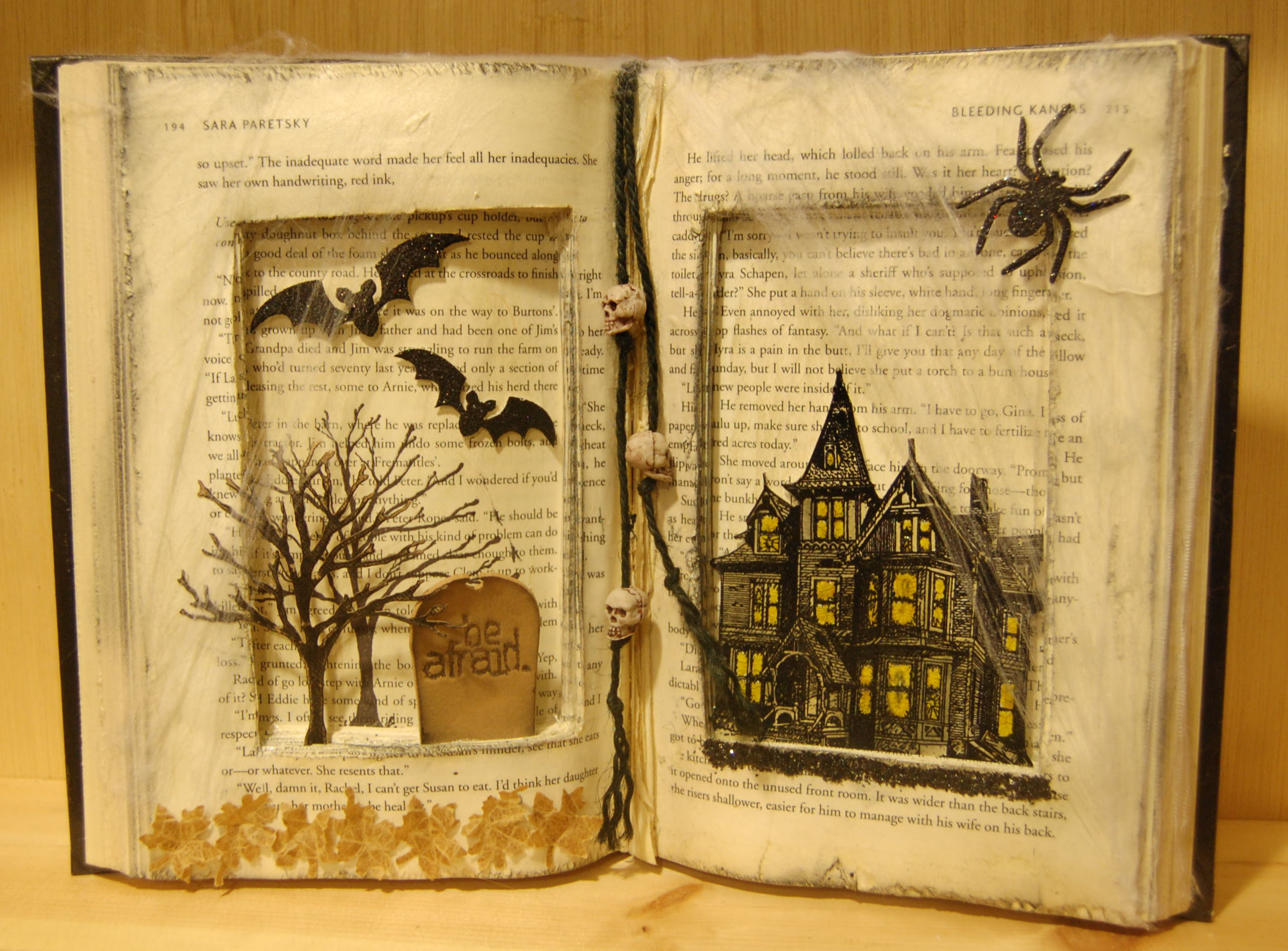 Image result for Books and Halloween