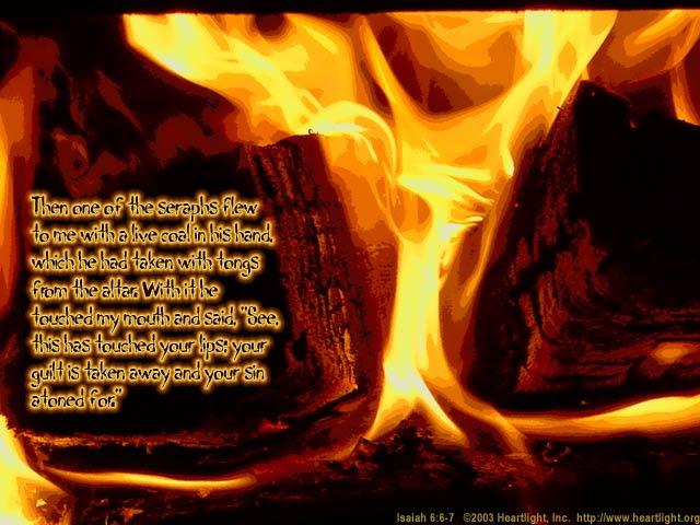 Isaiah 6:6-7 (58 kb)