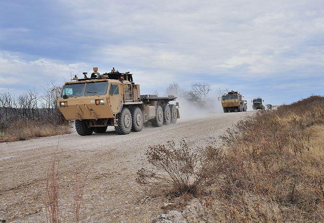 El Ejército de EE.UU. Tank-Automotive Investigación, Desarrollo e Ingeniería Centro (TARDEC) y Lockheed Martin [NYSE: LMT] han demostrado la capacidad de los convoyes totalmente autónomos para operar en entornos urbanos con múltiples vehículos de diferentes modelos.