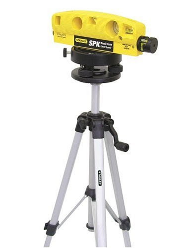 Stanley 77 186 Single Point Laser Kit Laser Level Kit Shop