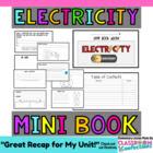 Electricity Mini Book