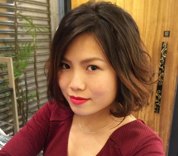 Schnitte Und Styling Frisuren Für Ein Rundes Gesicht Brigittede