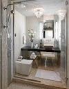 Beautiful 10 Modern Design Of Small Bathroom Background