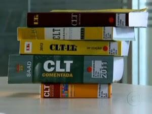 clt (Foto: Reprodução / Rede Globo)
