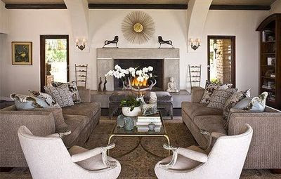 Astonishing Living Room Layout With Two Sofas Interior Design Ideas Dailytribune Chair Design For Home Dailytribuneorg