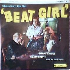62. Beat Girl