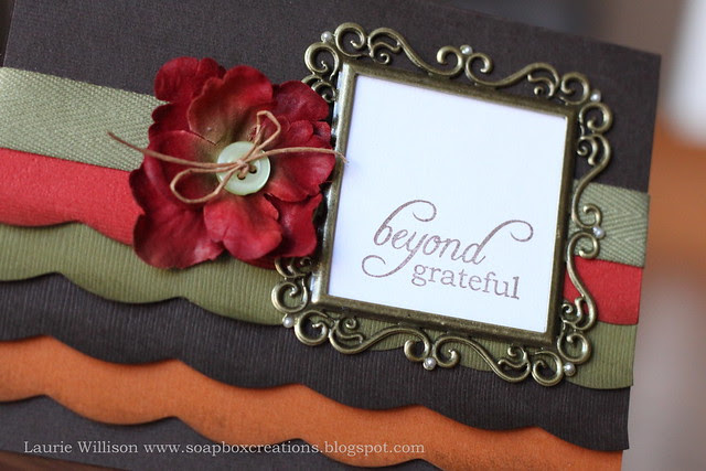 City Crafters Card 2
