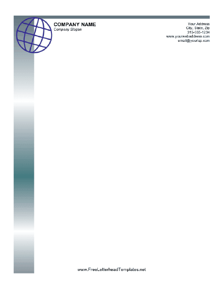 File Name : business_letterhead_globe.png Resolution : 442 x 572 pixel ...