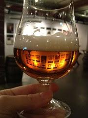Brooklyn Brewery Burrow