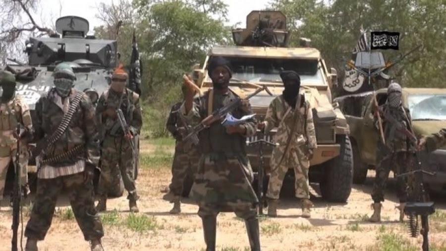 Νίγηρας: Το υπ.ο Άμυνας ανακοίνωσε ότι 287 μέλη της Μπόκο Χαράμ σκοτώθηκαν σε αεροπορικές και χερσαίες επιχειρήσεις