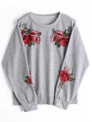 http://www.zaful.com/loose-floral-embroidered-patched-sweatshirt-p_336908.html