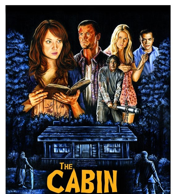 The Cabin In The Woods Movie Online