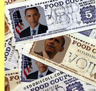 Food stamps.